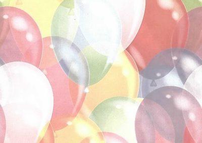 Balóny (Ballons)
