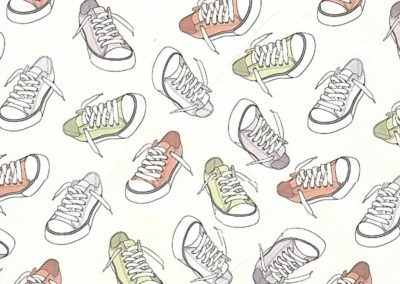Cvičky (Shoes)