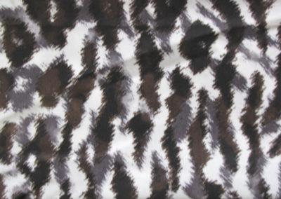 Leopard sivý