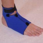 Ortéza členková elastická neoprénová