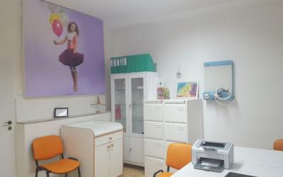 Ortopedická ambulancia pre deti