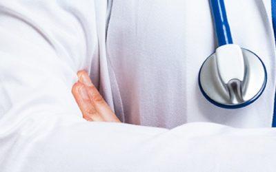 Ortopedická ambulancia pre športovcov, dorast a dospelých